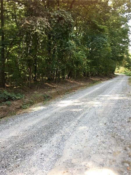 0 Byrd Mountain Lane #lot 1 Property Photo