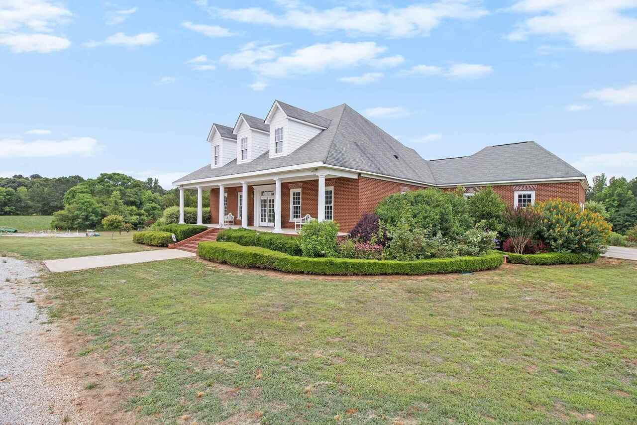 3230 Chapman Road Property Photo