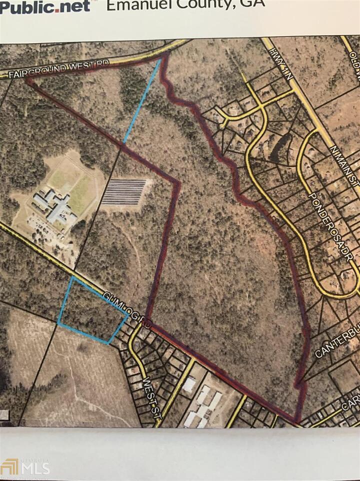 0 Fair Ground Road Property Photo