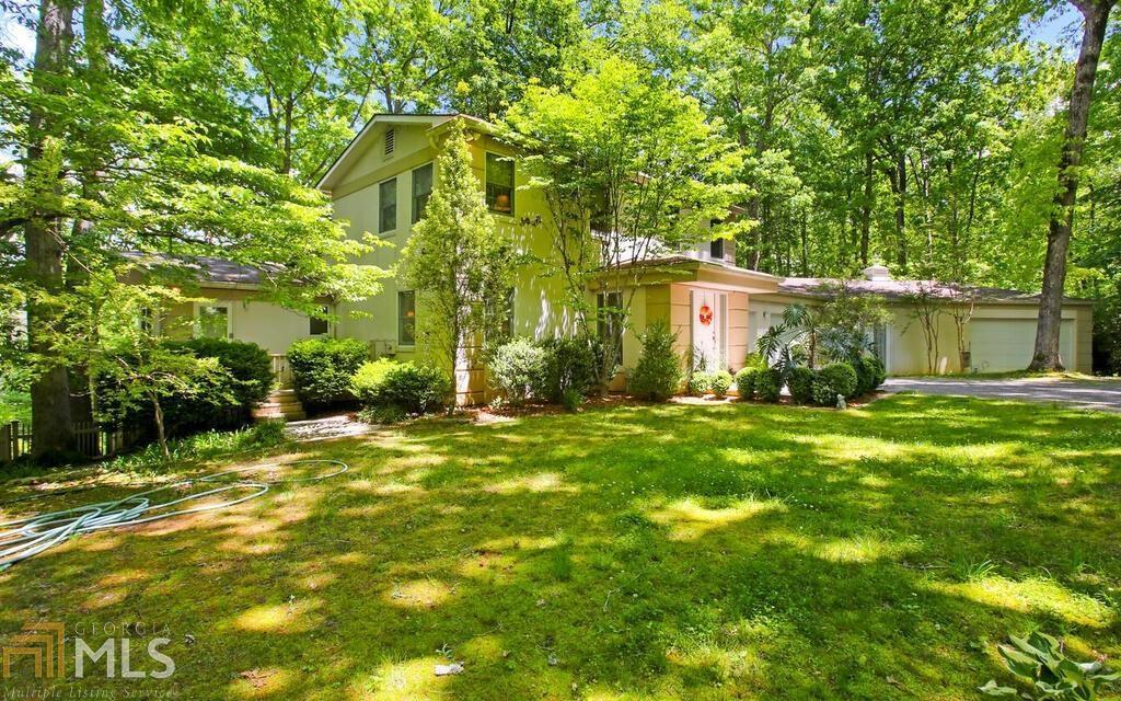 Towns County Real Estate Listings Main Image