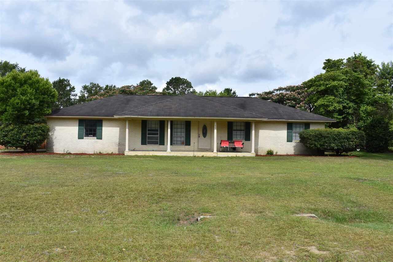 605 N Kennedy Street Property Photo