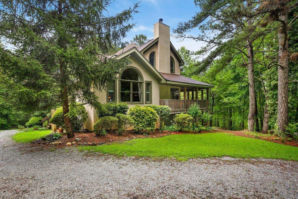 2244 Bohannon Road Property Photo