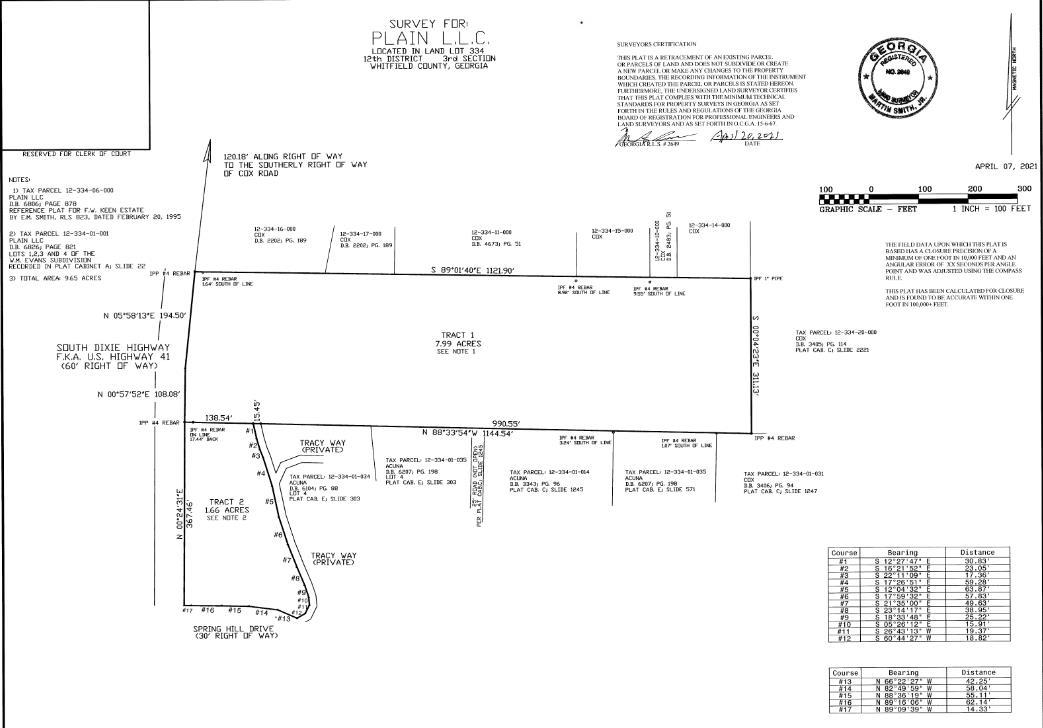 2415 Dixie Highway Property Photo