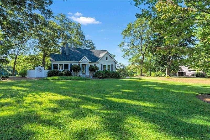 3720 Lower Bethany Road Property Photo