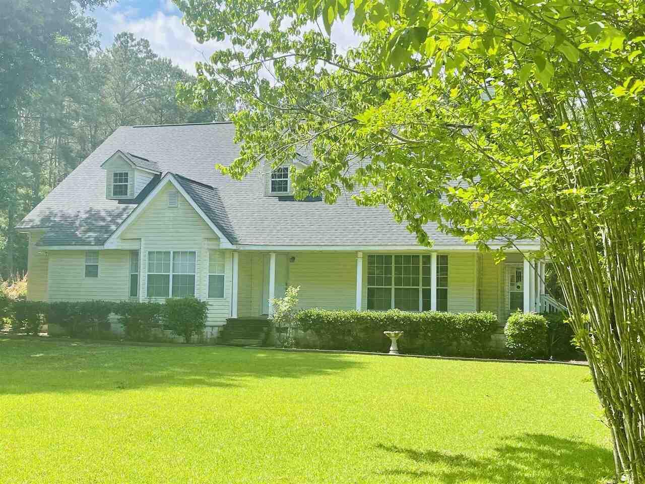 163 Foxworth Drive Property Photo