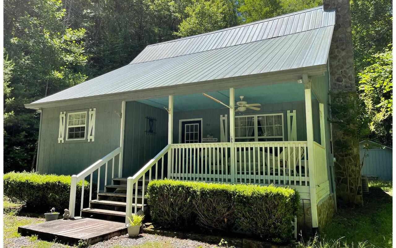 186 Seminole Ridge Road Property Photo