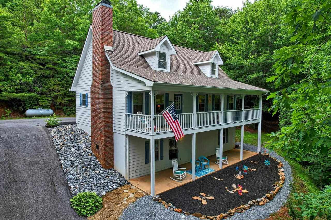 2040 Ivy Mountain Road #11 Property Photo