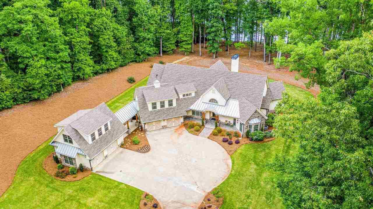 233 Malone Road Property Photo