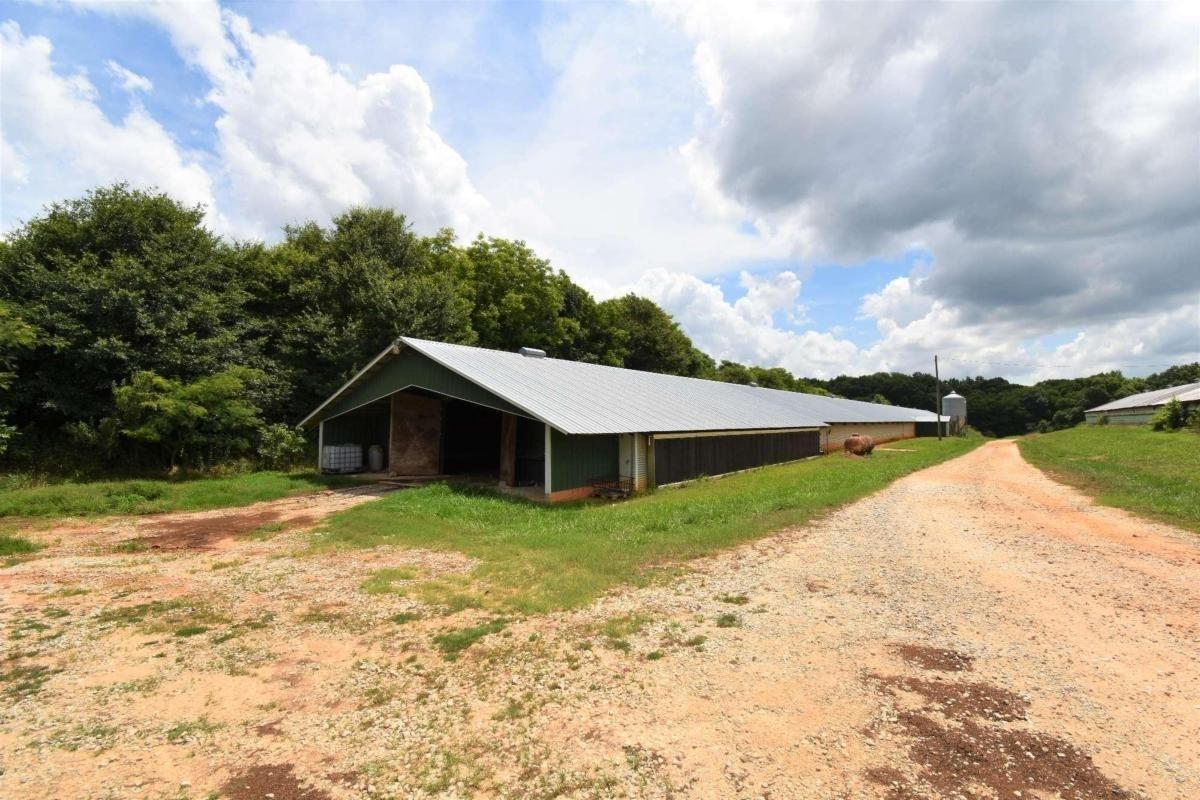 1208 Crawford Smithonia Road Property Photo