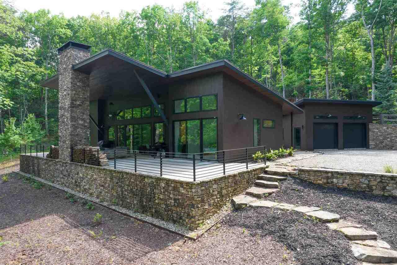545 Cowart Mountain Property Photo