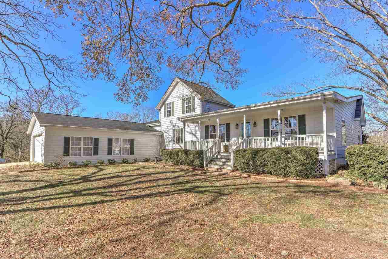 1171 Lackey Road Property Photo