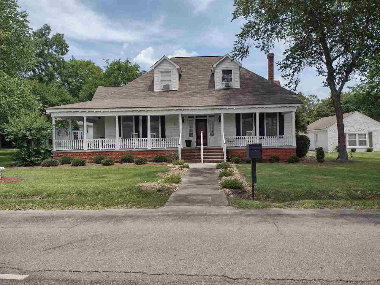 Bibb County Real Estate Listings Main Image