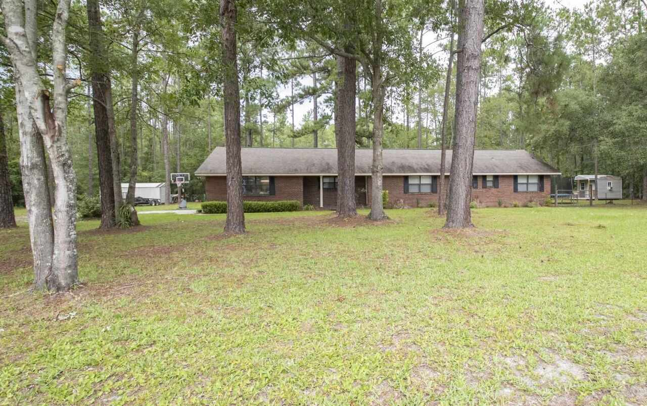 219 Wiregrass Road Property Photo