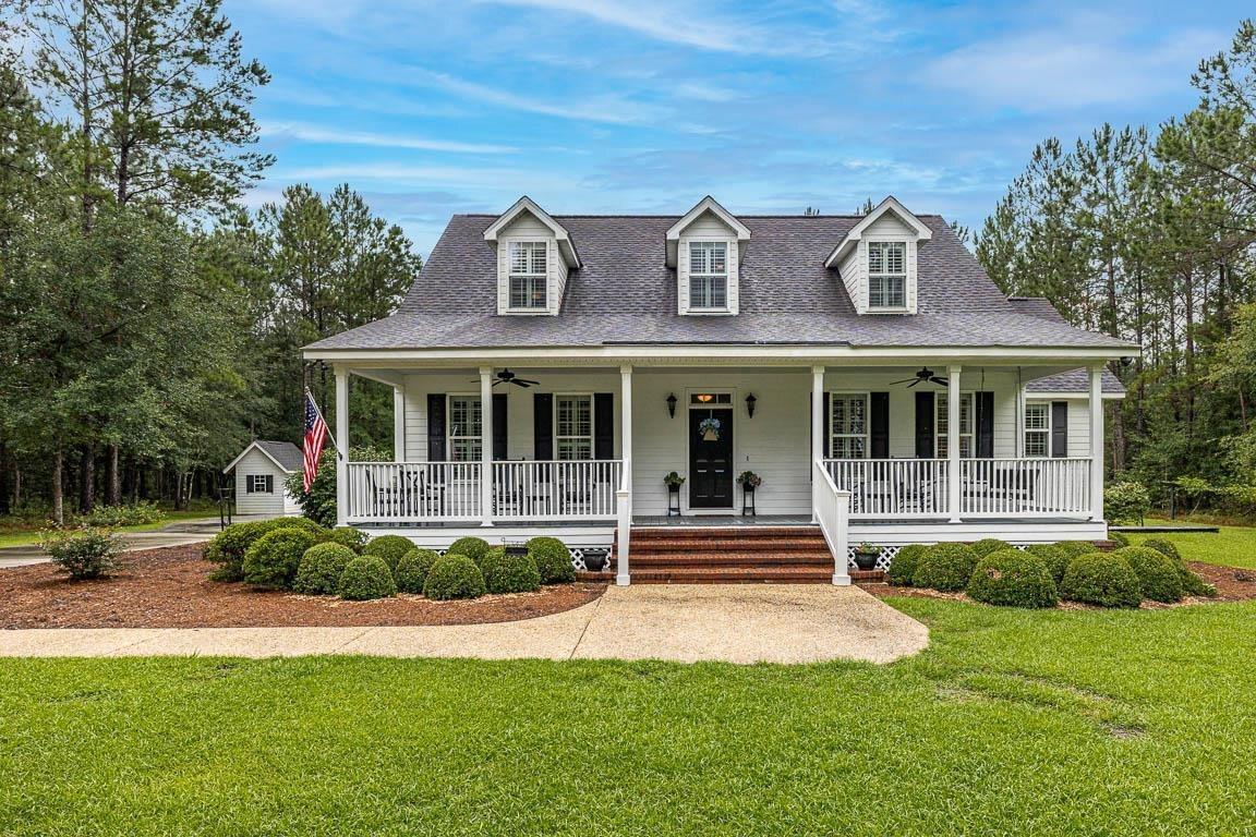 317 Buchanan Landing Drive Property Photo