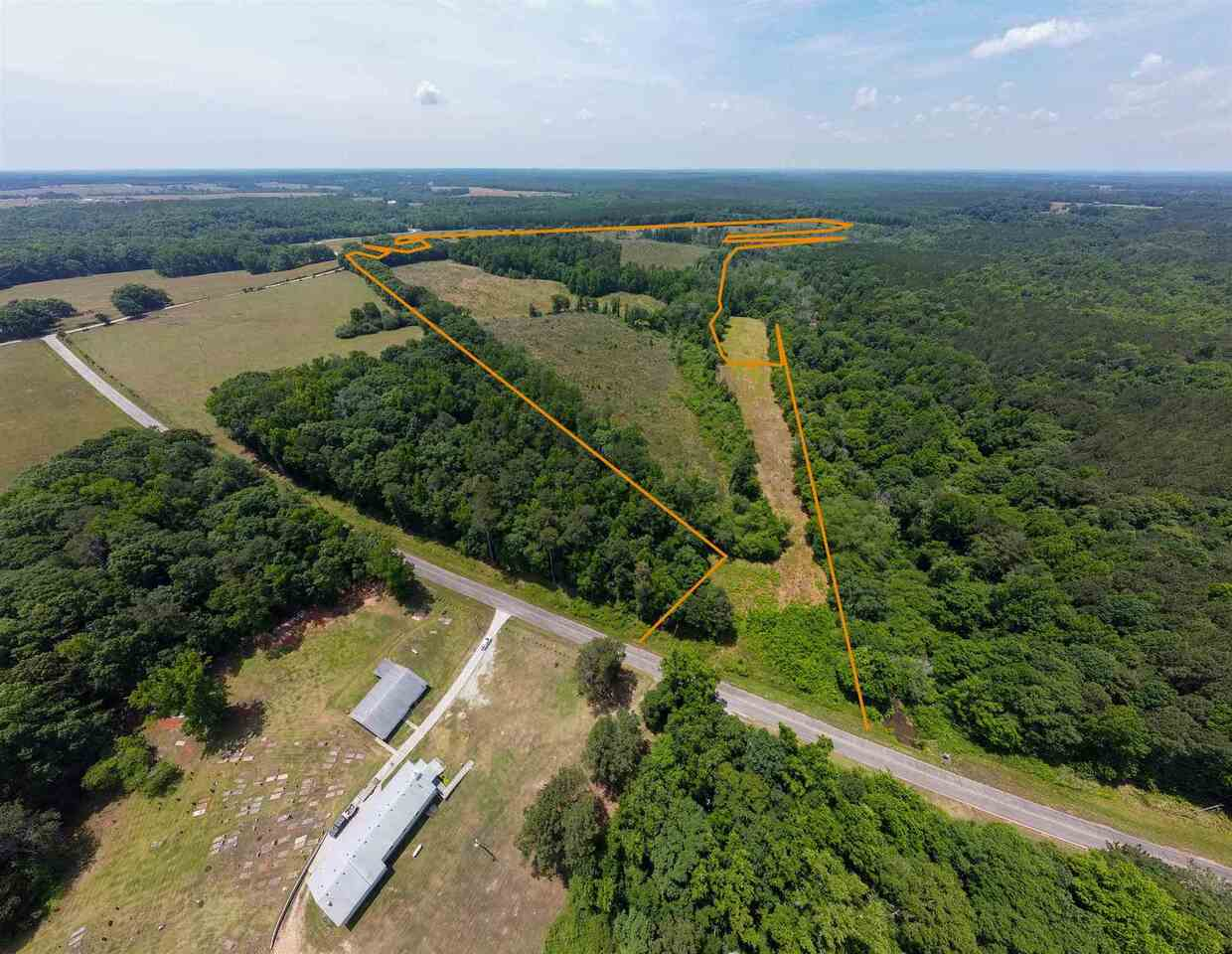 780 Gaithers Road Property Photo