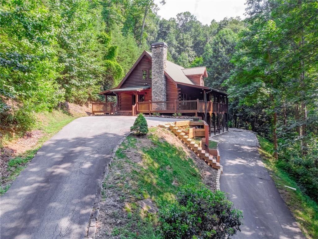 892 Ranch Mountain Drive Property Photo