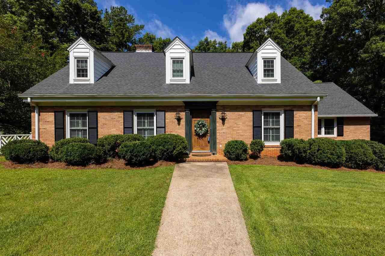 302 Cherokee Road Property Photo
