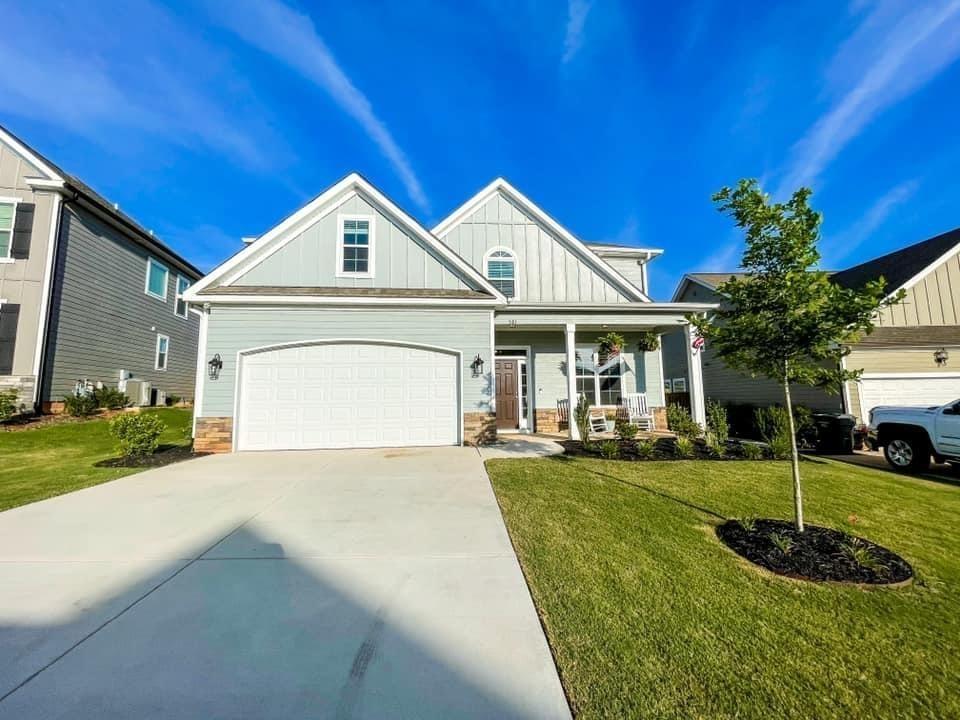 581 Bunchgrass Street Property Photo