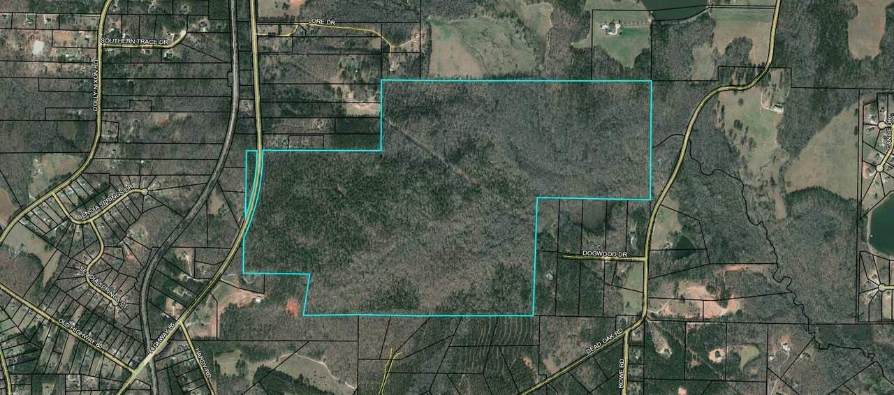 1501 Highway 85 Property Photo 17