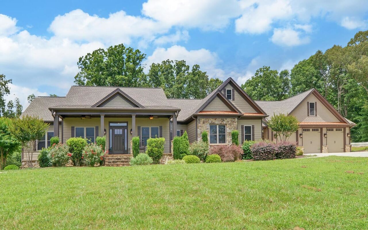3120 Asbury Mill Road Property Photo