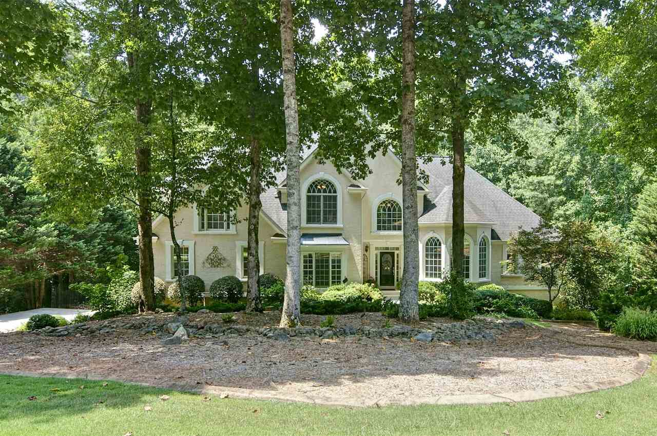 309 Carver Falls Chase Property Photo