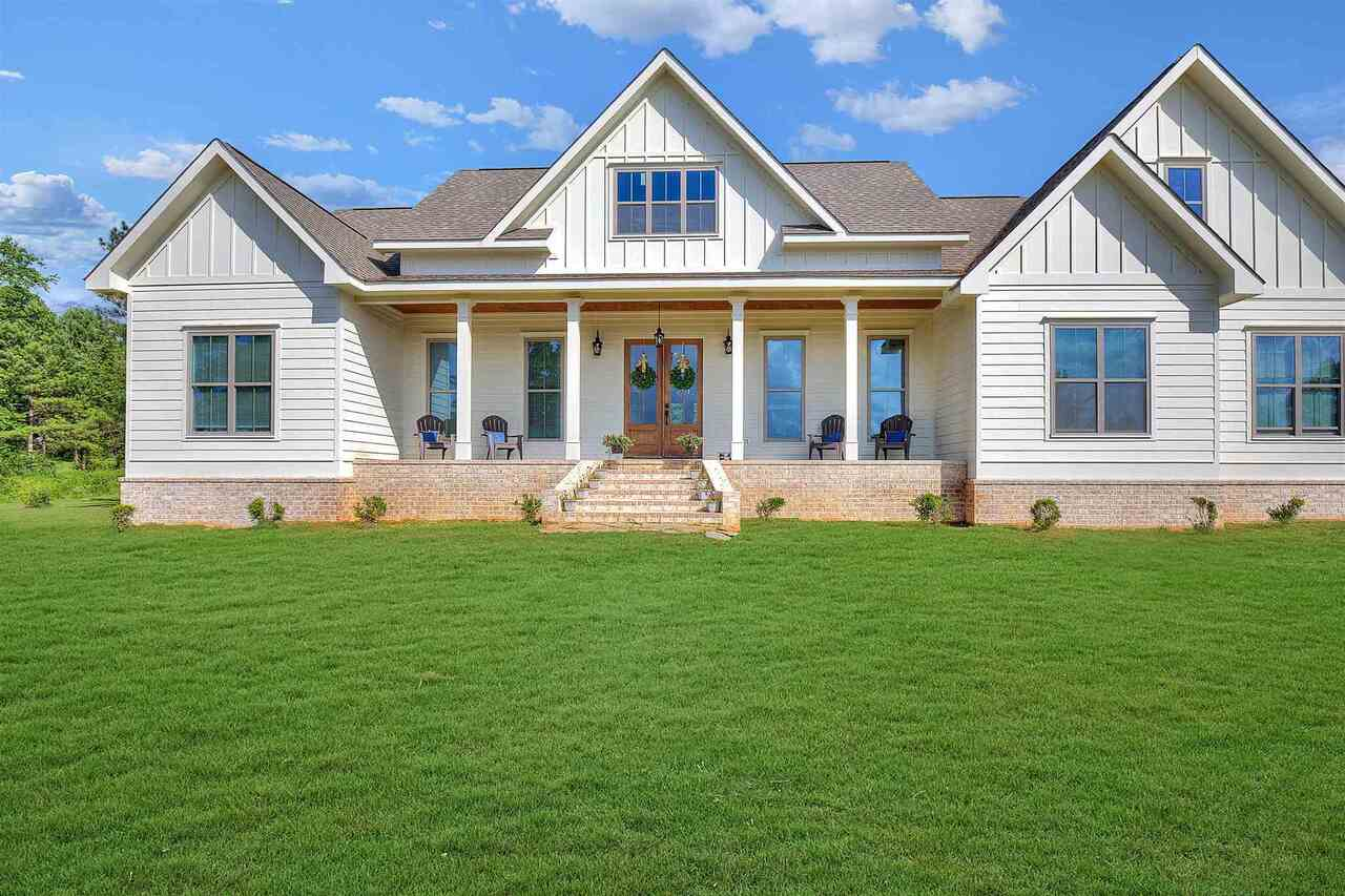 4455 Cave Spring Road Property Photo