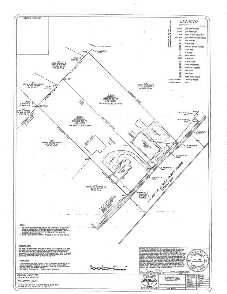 0 N Highway 29 #4.03 Acres Property Photo 3