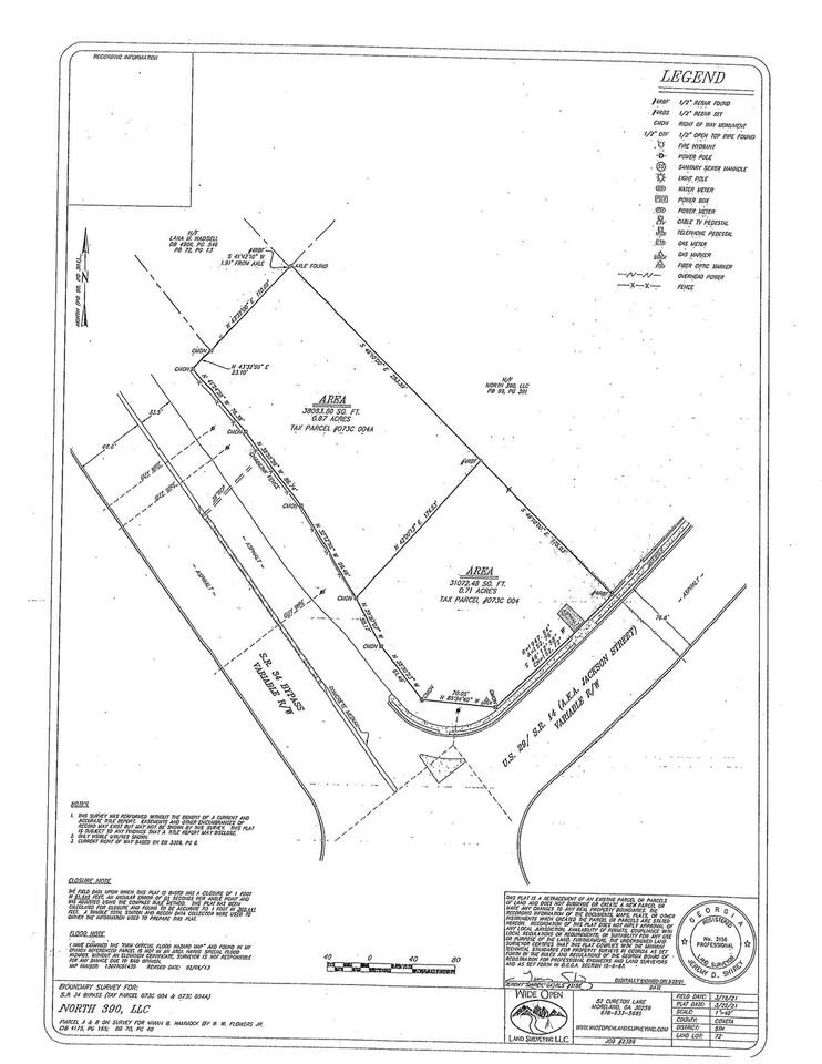 0 N Highway 29 #4.03 Acres Property Photo 4