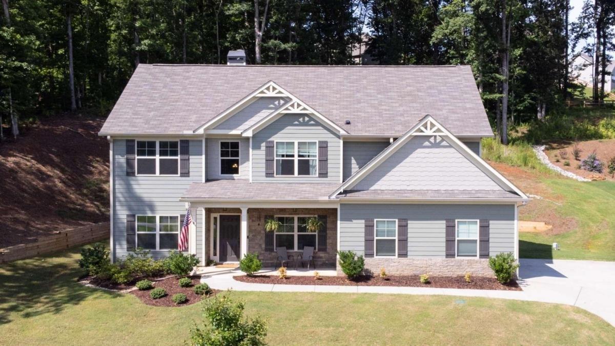 45 Blue Sky Drive Property Photo