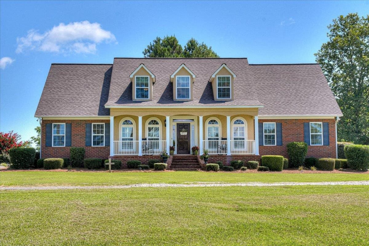 4814 Double Branches Road Property Photo