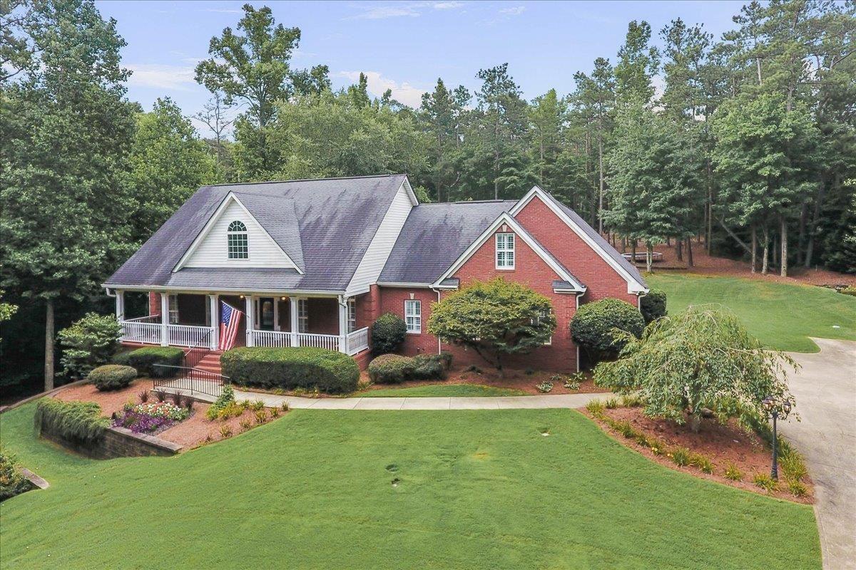 345 Cherokee Drive Property Photo