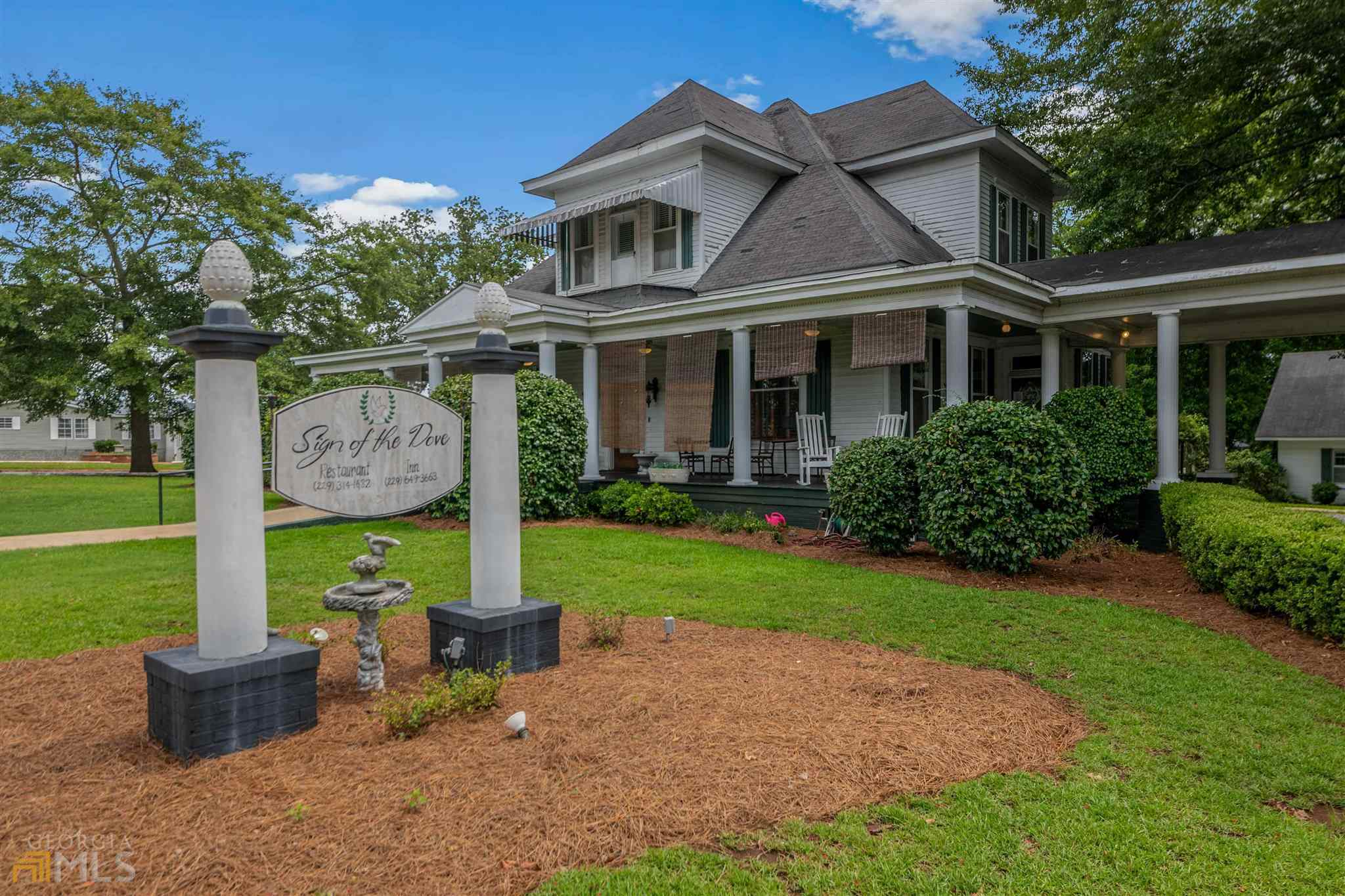 Marion County Real Estate Listings Main Image