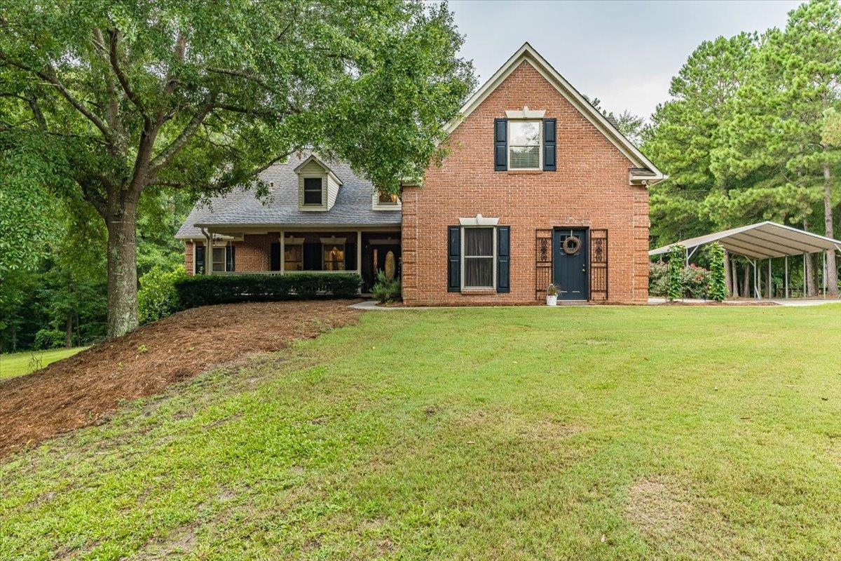 Glascock County Real Estate Listings Main Image
