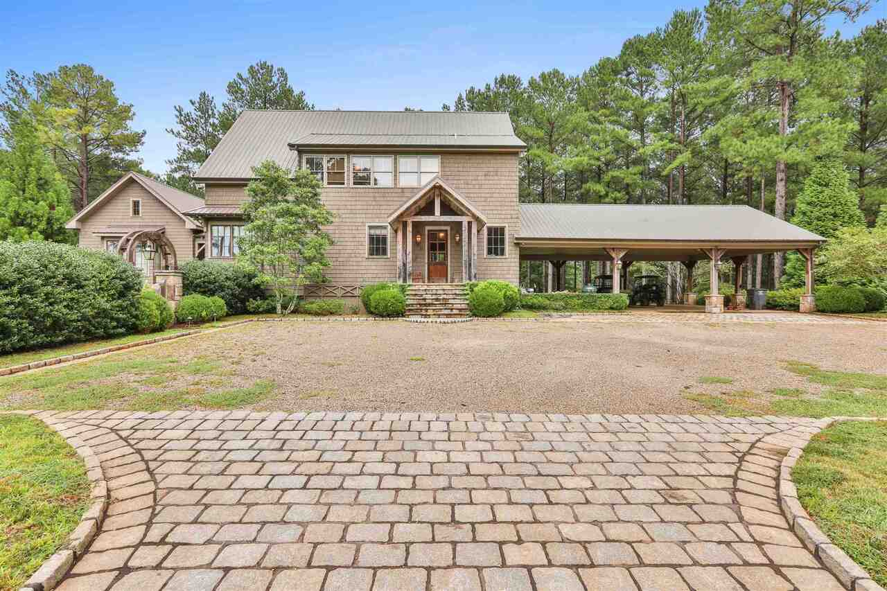 6584 Stovall Road Property Photo