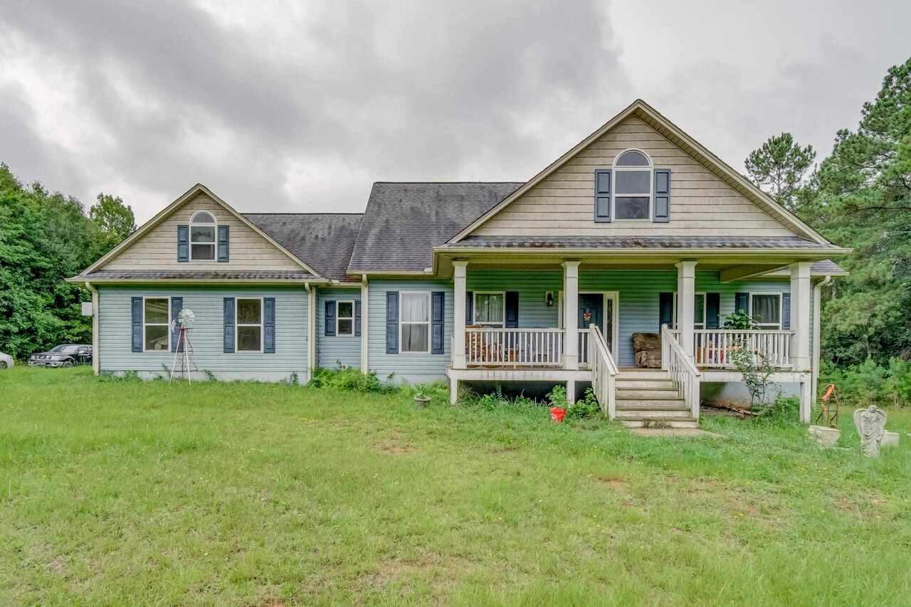 2756 Aikenton Road Property Photo