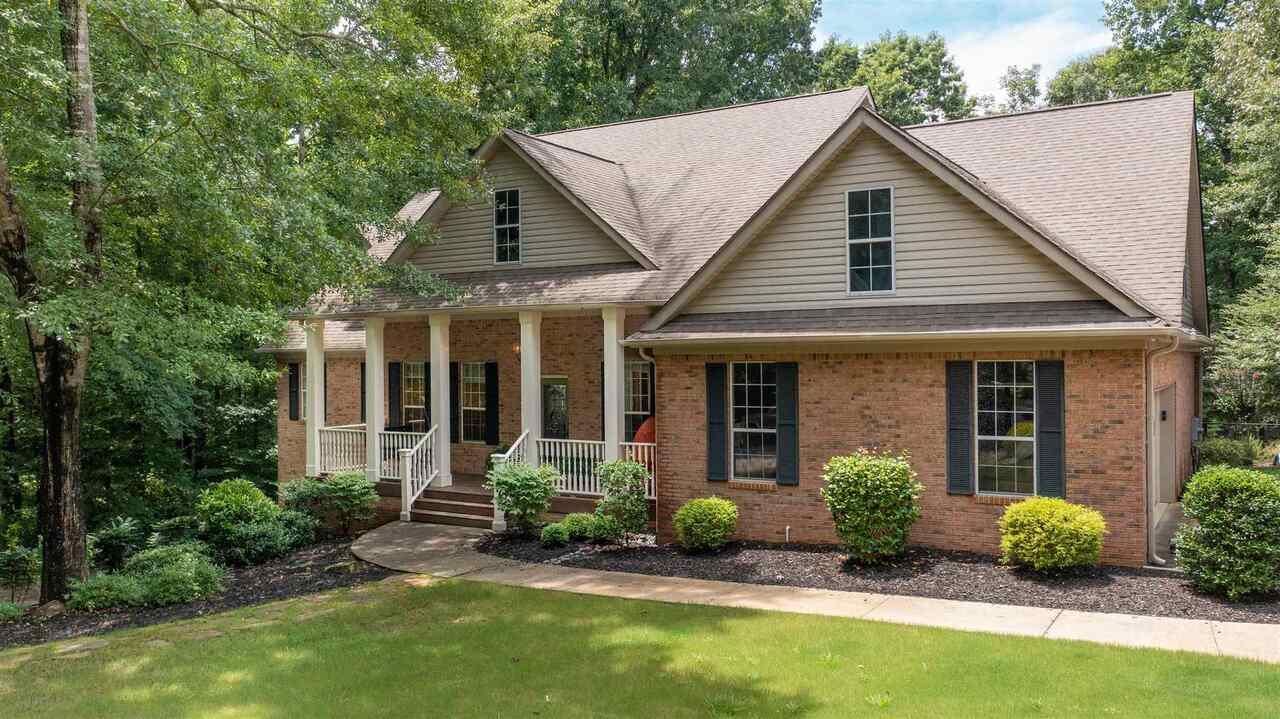 600 South Alexander Creek Road Property Photo
