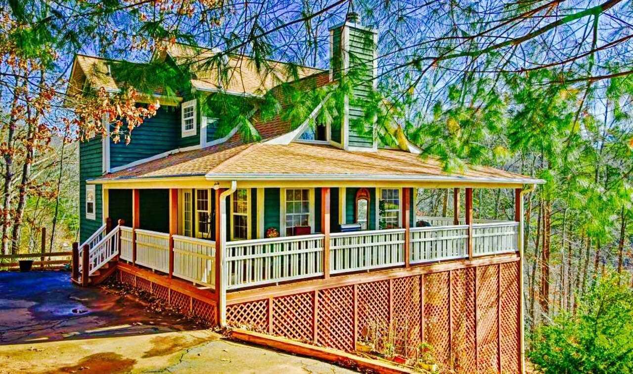 2103 Pooh Corner Property Photo