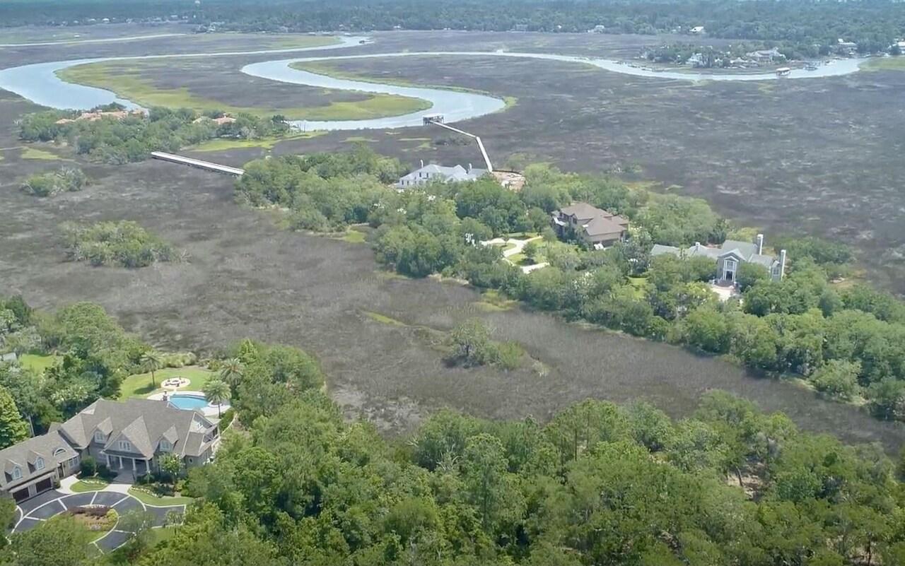 304 Hawkins Island Drive Property Photo