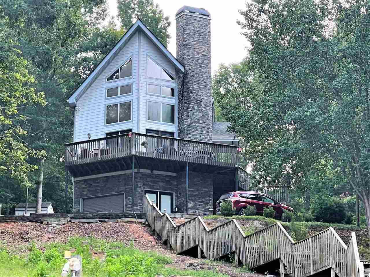 867 Bear Creek Point Road Property Photo
