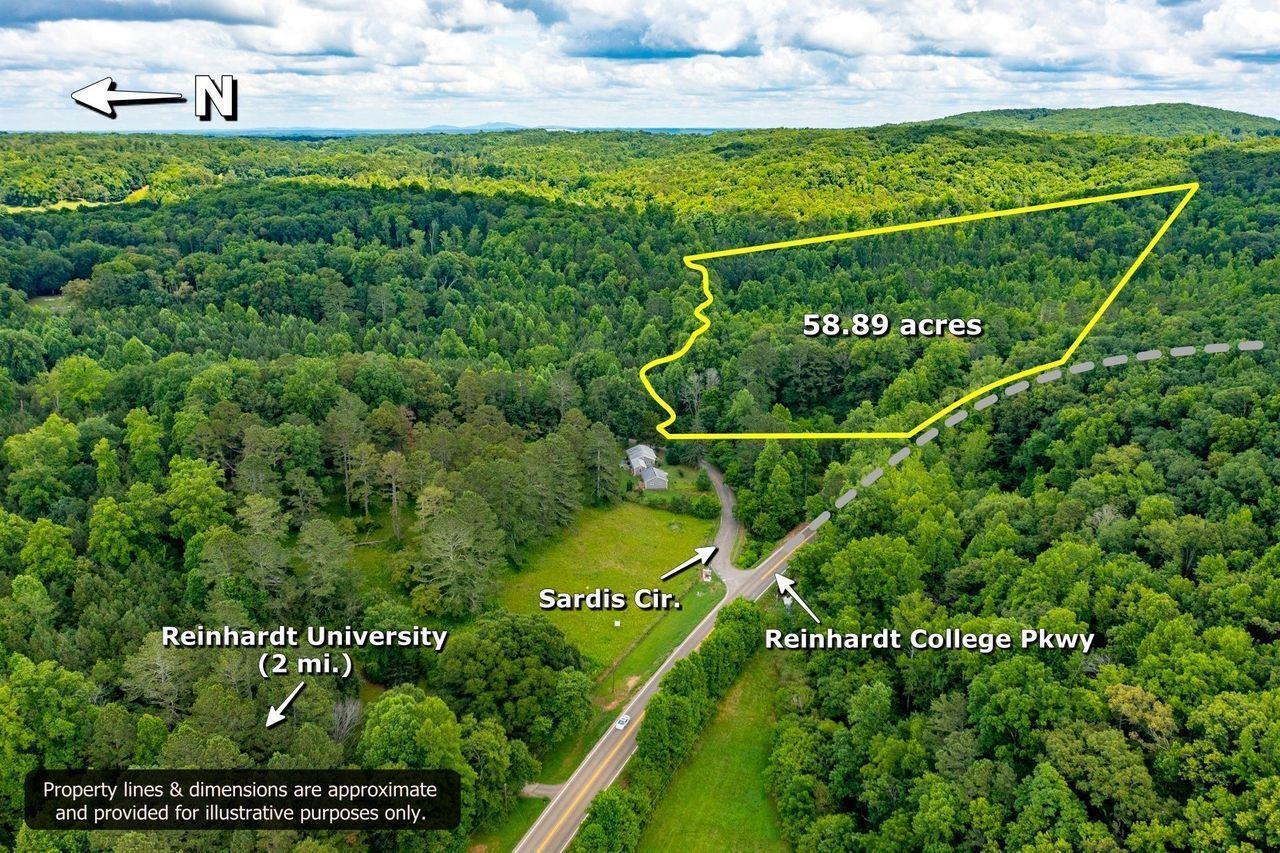 0 Reinhardt College Parkway Property Photo
