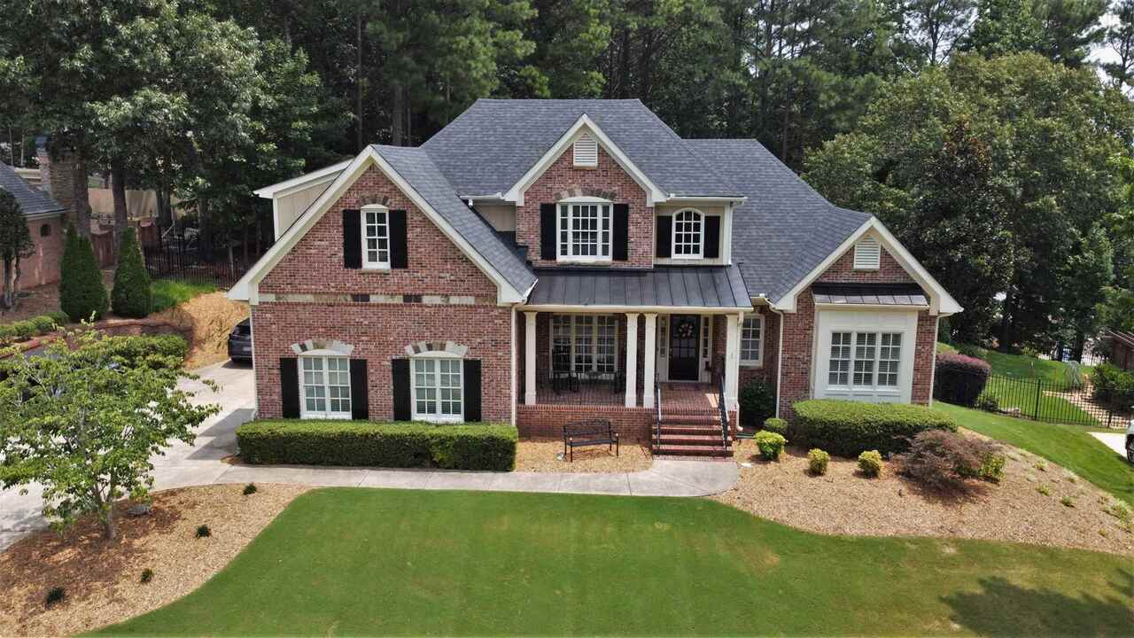 3018 Eagle Watch Drive Property Photo