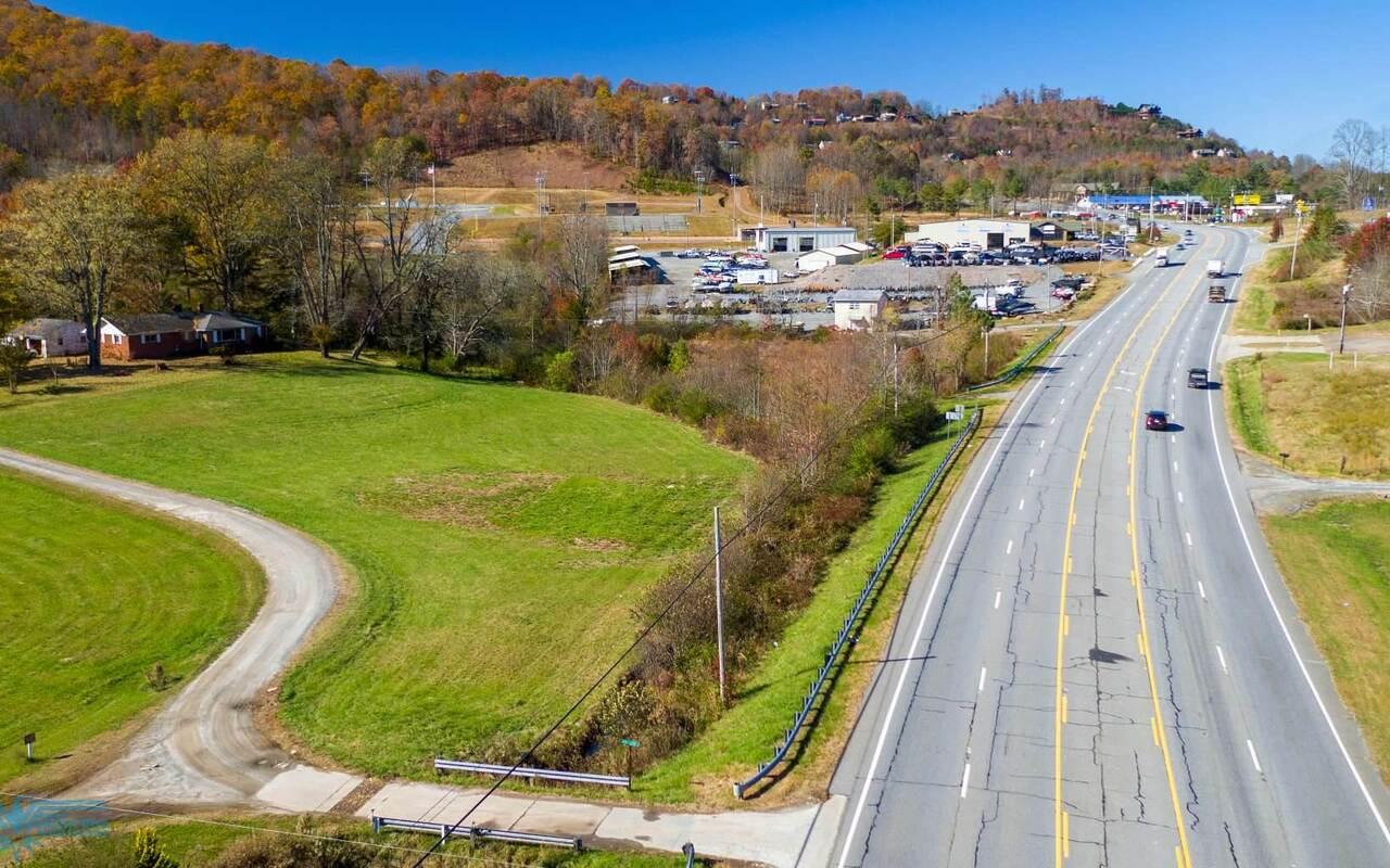 0 Us Highway 76 Property Photo