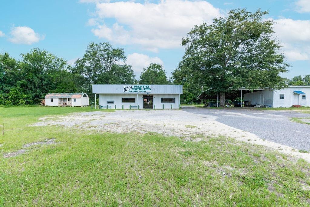 1510 Statesboro Property Photo