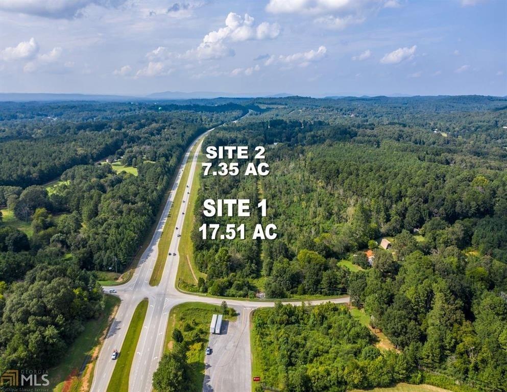 0 Veterans Memorial Highway Property Photo 2