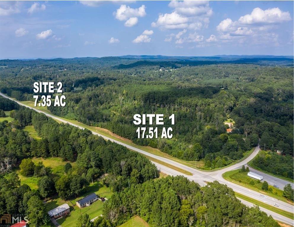 0 Veterans Memorial Highway Property Photo 3