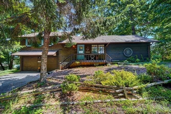 1586 Harris Ridge Road #7 Property Photo