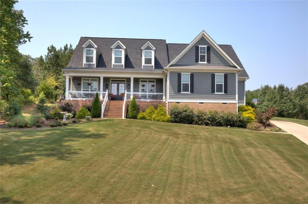11 Whitetail Ridge Road Nw Property Photo