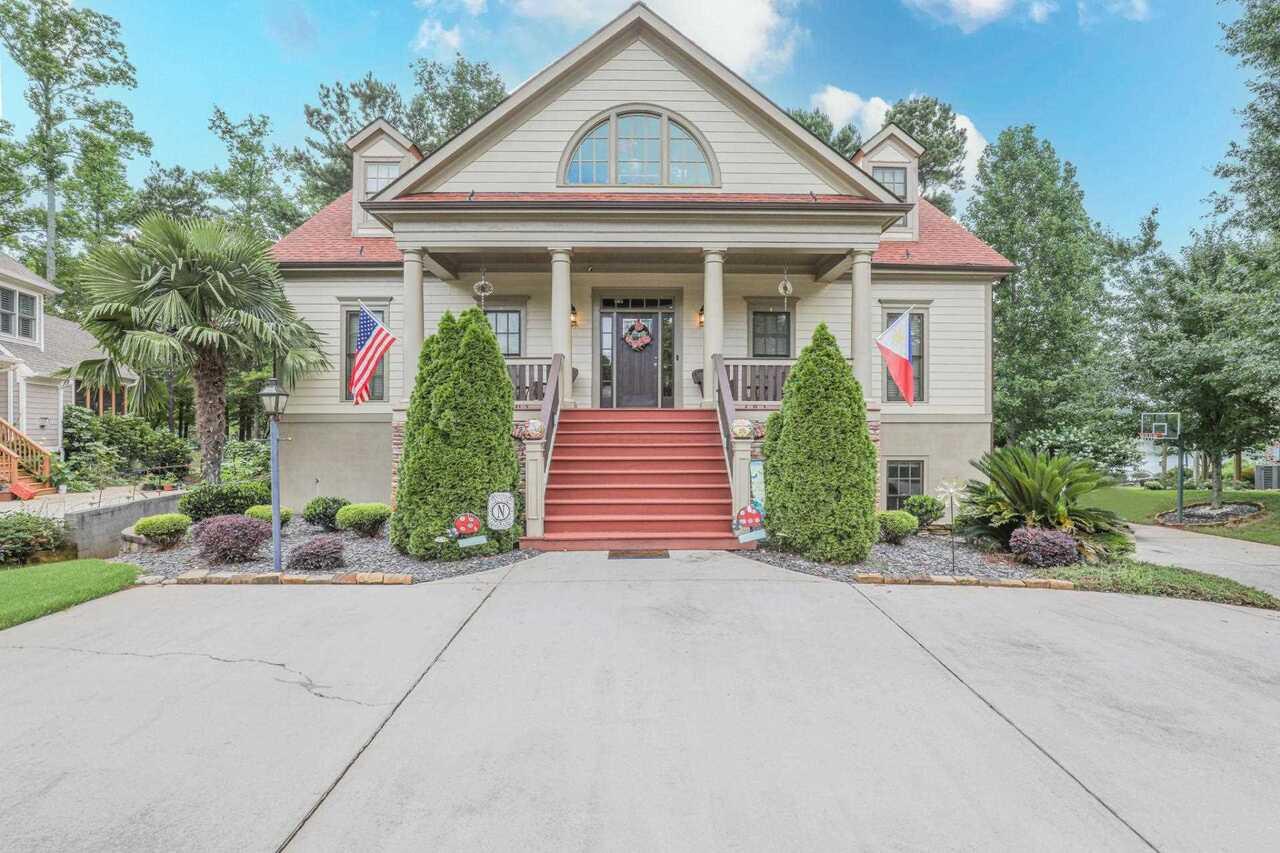 39 Lake Shore Drive #62 Beacon Crest Property Photo
