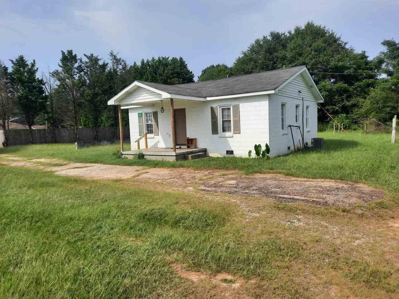 1400/1402 Highway 341 Property Photo