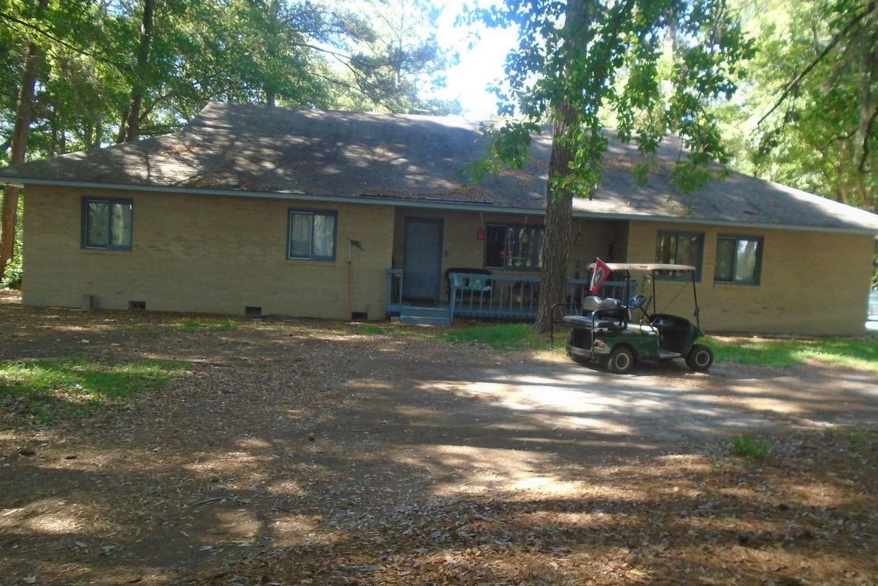 810 Boyd School Road Property Photo